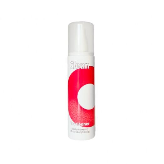 Toy Cleaner- Hygienespray